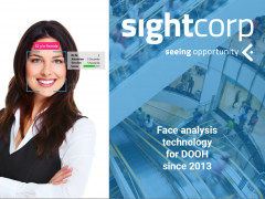 SightCorp Crowd Analytics (DeepSight) Toolkit - Free License