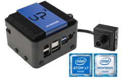 UP Squared AI Vision X Developer Kit (8 GB)[Version A, w/o Myriad X]