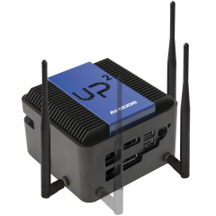 UP Squared IoT Edge  [WiFi+ LTE-EMEA]