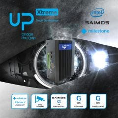 UP Xtreme Smart Surveillance