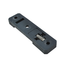 Universal DIN Rail Mounting Clips