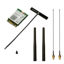 New M.2 2230 WiFi kit for UP Squared/UP Xtreme/UP Squared Pro/UPX i11 (RE-WFKIT-9260NVP)