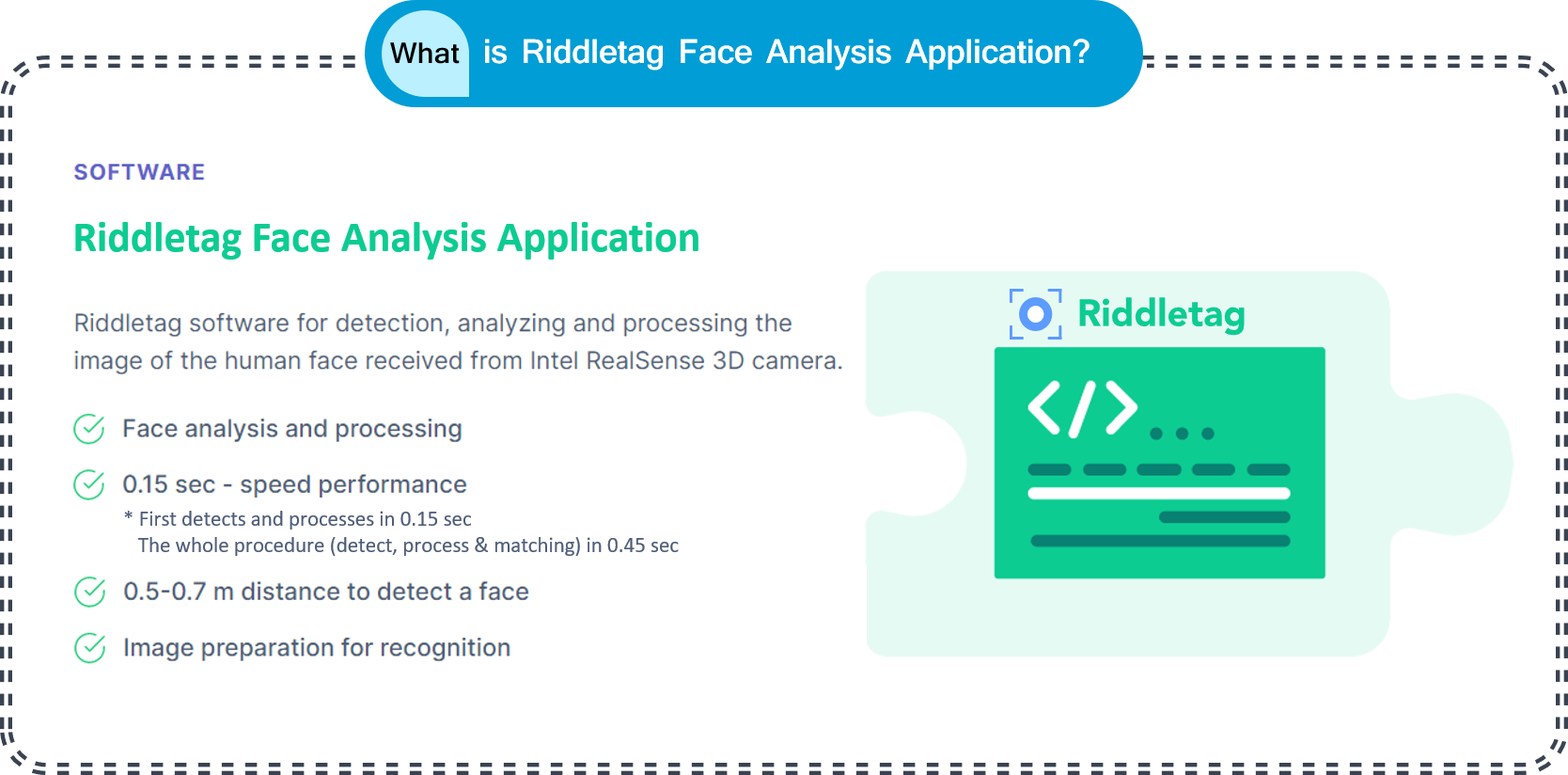 Riddletag_what_is_its_software