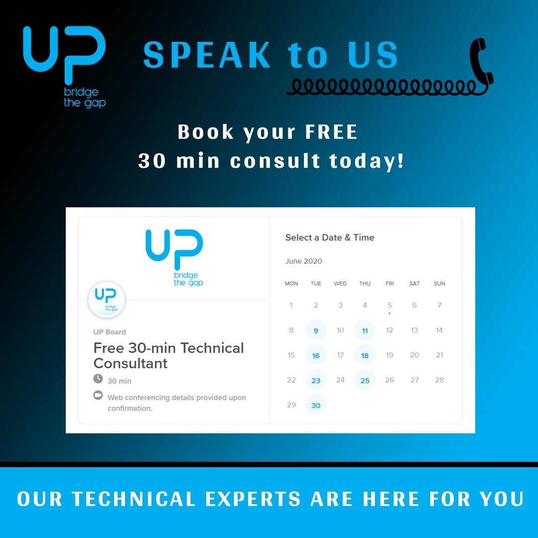 Speak to Our Technical Experts